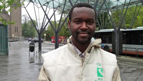 Laurent Kumba
