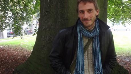 Thomas Vercruysse
