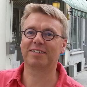 Arnaud Gorgemans