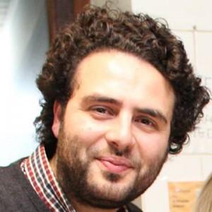 Hazem Yabroudi