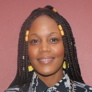 Gloria Mukolo